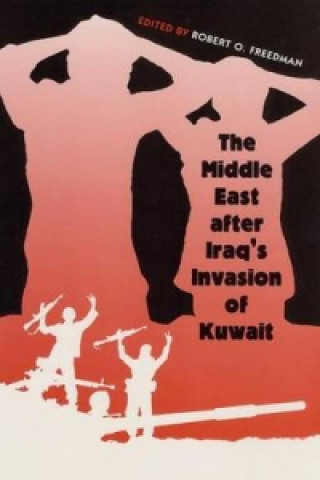 Middle East After Iraq's Invasion of Kuwait