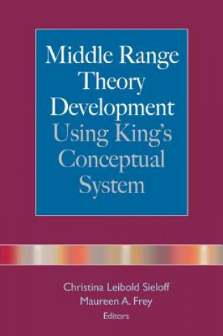 King's Conceptual System and the Middle Range Theory
