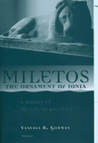 Miletos, the Ornament of Ionia
