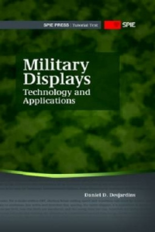 Displays for Defense Applications