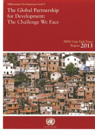 Millennium Development Goals Gap Task Force Report 2013