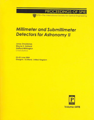 Millimeter and Submillimeter Detectors for Astronomy