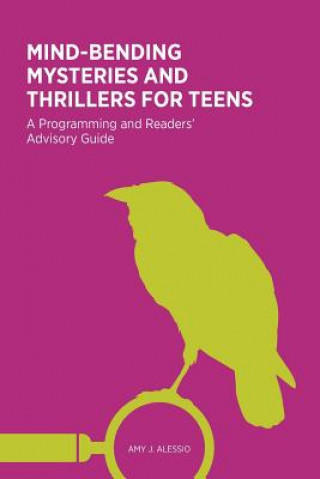 Mind-Bending Mysteries and Thrillers for Teens