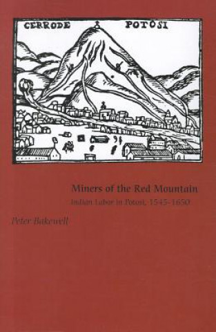 Miners of the Red Mountain