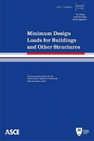Minimum Design Loads for Buildings and Other Structures, Standard ASCE/SEI 7-10