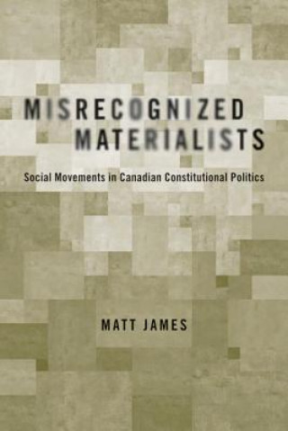 Misrecognized Materialists