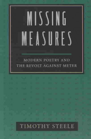 Missing Measures