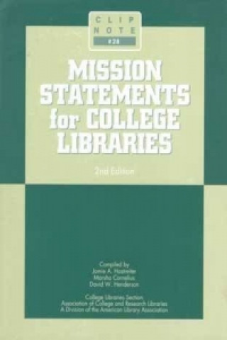 Mission Statements for College Libraries