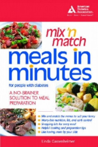 Mix 'N Match Meals in Minutes