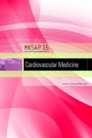 MKSAP 15 Medical Knowledge Self-assessment Program