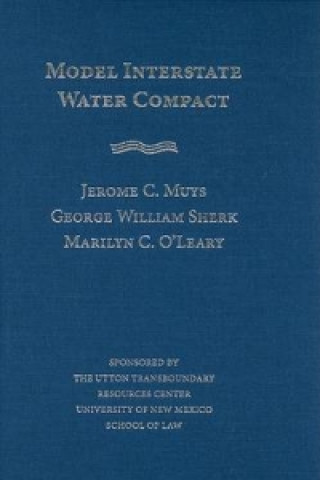 Model Interstate Water Compact