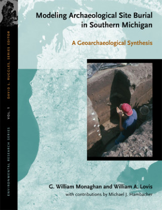 Modeling Archaeological Site Burial in Southern Michigan