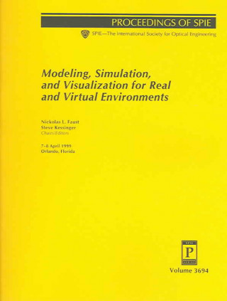 Modeling, Simulation, and Visualization for Real and Virtual Environments