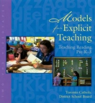 Models for Explicit Teaching (Vhs)