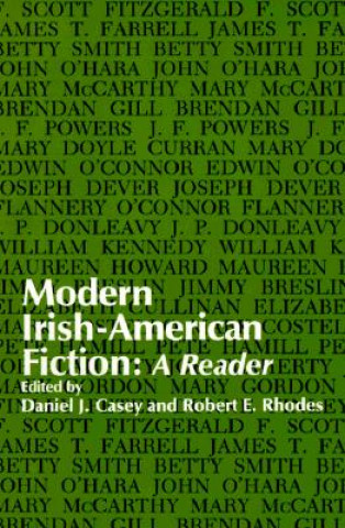Modern Irish-American Fiction