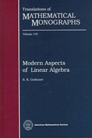 Modern Aspects of Linear Algebra