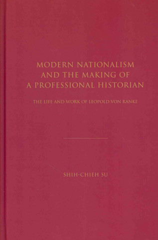 MODERN NATIONALISM AND THE MAKING OF A P