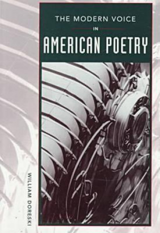 Modern Voice in American Poetry