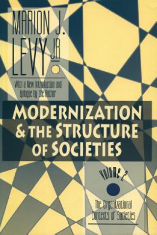 Modernisation and the Structure of Society