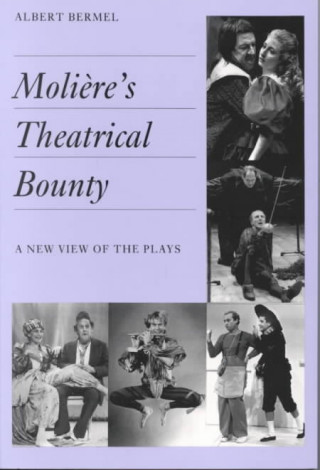 Moli Ere's Theatrical Bounty