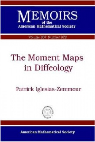 Moment Maps in Diffeology