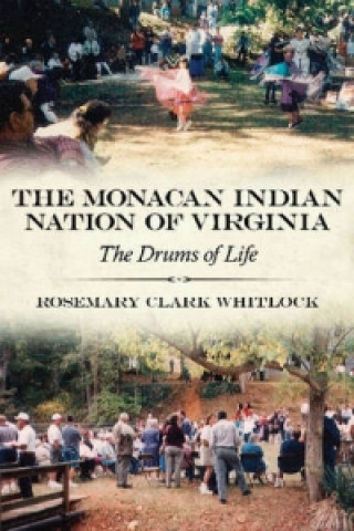 Monacan Indian Nation of Virginia