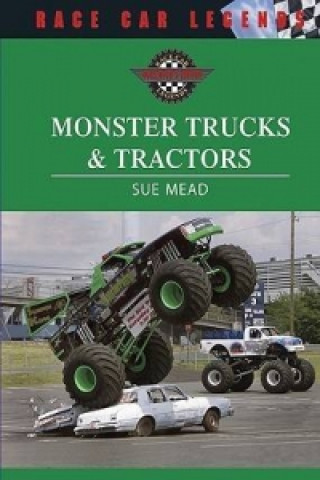 Monster Trucks and Tractors