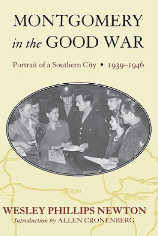 Montgomery in the Good War