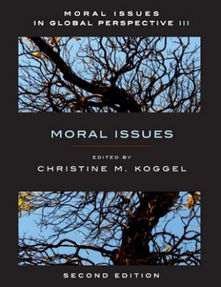 Moral Issues in Global Perspective, Second Edition