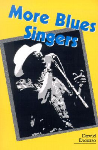 More Blues Singers