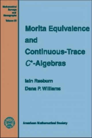 Morita Equivalence and Continuous-Trace C* -Algebras
