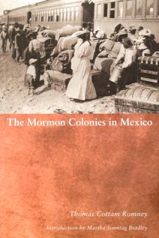 Mormon Colonies in Mexico