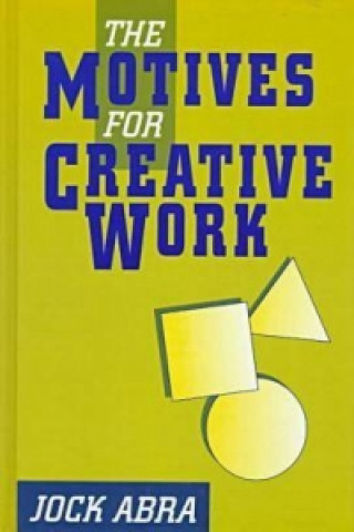 Motives for Creative Work