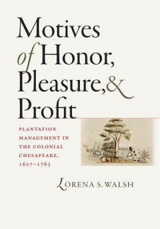 Motives of Honor, Pleasure, and Profit