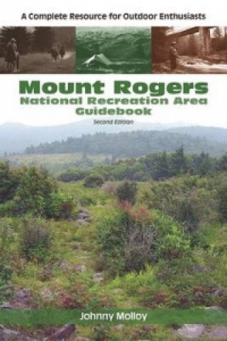 Mount Rogers National Recreation Area Guidebook