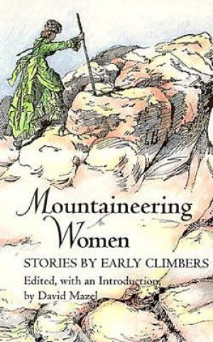 Mountaineering Women