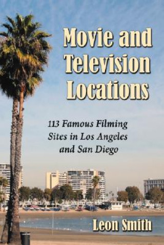 Movie and Television Locations