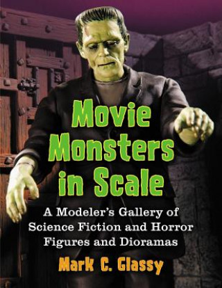 Movie Monsters in Scale