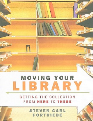 Moving Your Library