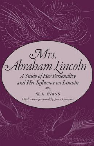 Mrs. Abraham Lincoln