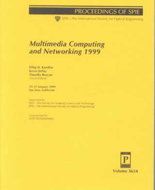 Multimedia Computing and Networking