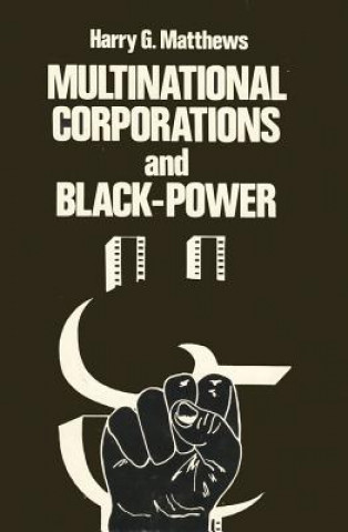 Multinational Corporations and Black Power