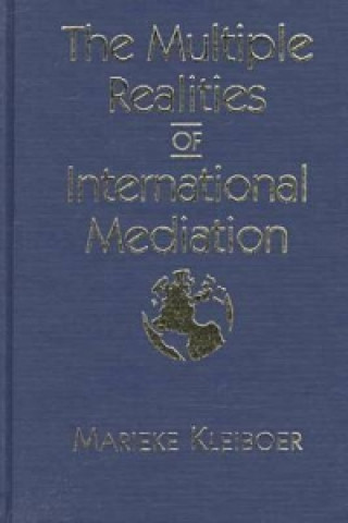 Multiple Realities of International Mediation