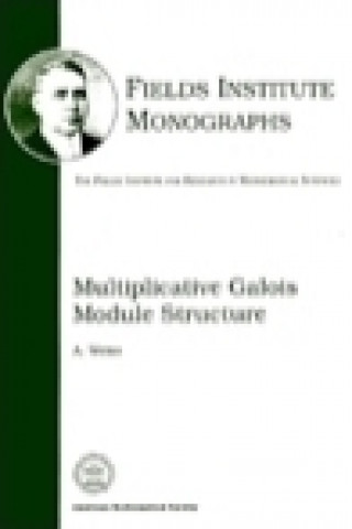 Multiplicative Galois Module Structure