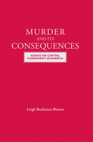 Murder and Its Consequences