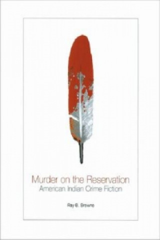 Murder on the Reservation
