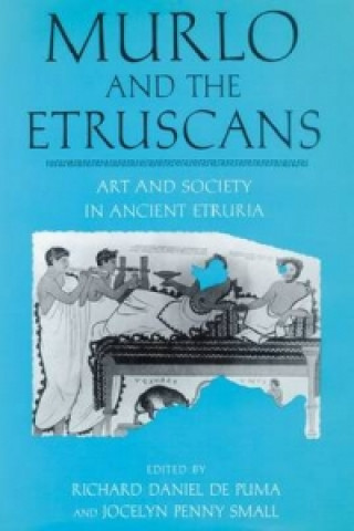Murlo and the Etruscans