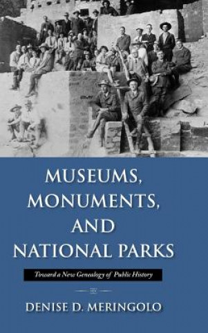 Museums, Monuments and National Parks