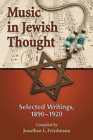 Music in Jewish Thought