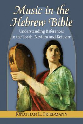 Music in the Hebrew Bible